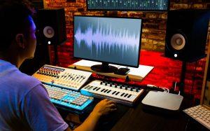 اهداف امیر تهرانی از موسیقی در زندگی